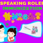 OET SPEAKING ROLE PLAY – IMMUNIZATION