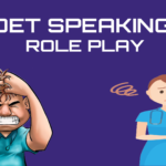 OET SPEAKING ROLE PLAY – NURSING – AGITATED PATIENT