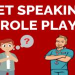 OET SAMPLE SPEAKING ROLE PLAY FOR NURSES – WORRIED PATIENT