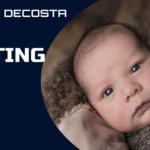 OET WRITING – Nursing -Shirley Decosta a newborn baby