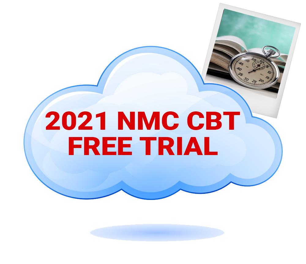 NMC CBT ONLINE PRACTICE FOR NURSES