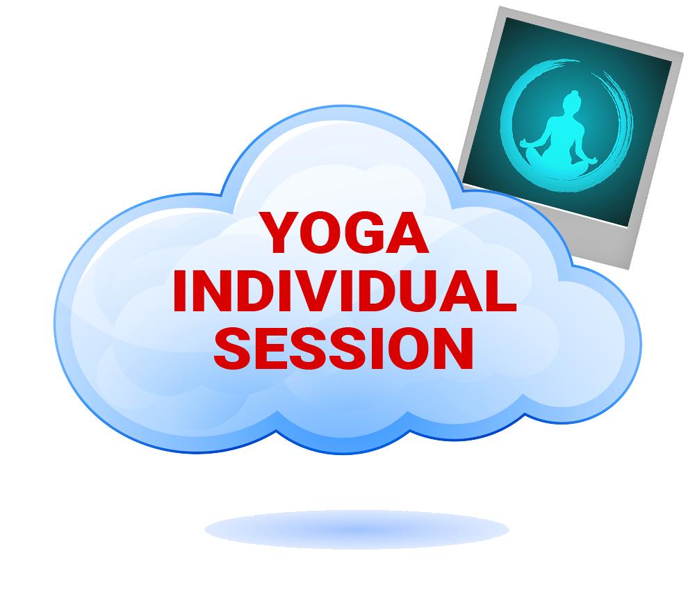 YOGA INDIVIDUAL SESSION